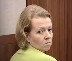 Monster mum who let STD-riddled boyfriend rape and murder daughter ...
