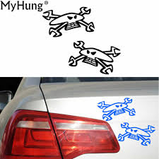 Muchkey 2pcs For Guy Martin Visor Decals Funny Car Window Mirrored Auto Decal Waterproof Sticker Car Stickers Auto Accessories Car Sticker Auto Accessorieswaterproof Stickers Aliexpress