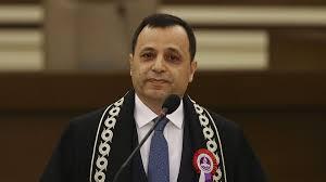Anayasa Mahkemesi Başkanı Arslan'dan Corona virüsler ortak mücadele mesajı  - Son Dakika Haberleri Milliyet