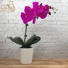 china custom glazed porcelain garden