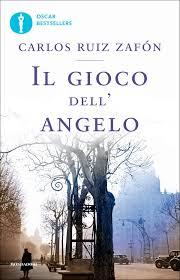 Il gioco dell'angelo eBook di Carlos Ruiz Zafón - 9788852027390 ...