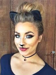how to do cat face makeup saubhaya makeup