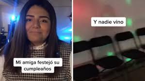 Que Gachos Nivel Organiza Fiesta De Cumpleanos Y Solo Asisten