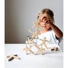 Mua Set đồ chơi xếp hình bằng gỗ thông minh đến từ Nhật Bản chỉ 179.000₫
