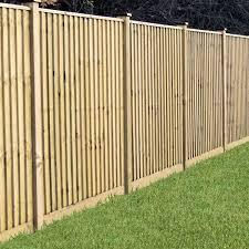 Grange Professional Feather Edge Wooden Fence Panels 6ft Internet Gardener Wooden Fence Panels Wooden Fence Fence Design