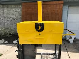 old country and longhorn smokers from