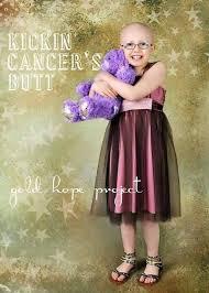 Abby Olson Is Spreading Smiles Despite Childhood Cancer - Berta Lippert
