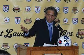 NASL's ties with indicted President of Traffic Sports USA Aaron Davidson  run deep - World Soccer Talk