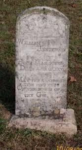 HENDERSON, WILLIAM - Newton County, Arkansas | WILLIAM HENDERSON - Arkansas  Gravestone Photos
