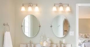 incredible over mirror vanity light 107