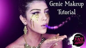 genie makeup tutorial saubhaya makeup