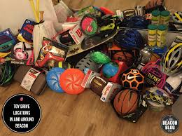 toys for tots articles a little