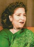 Mrs.Tara Cherian, Independentt India's first Mayor of Chennai, Tamil Nadu –  Indian Personalities – Navrang India