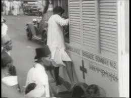 Independence Movement / India / 1930-1939   HD Stock Video 668-349 ...