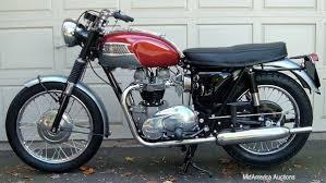 1964 triumph tr6