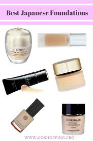 best anese makeup foundations you