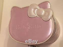 o kitty sephora train case makeup