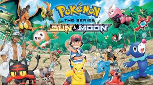Netflix: Pokemon The Series: Sun & Moon Now Available