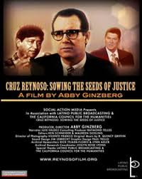 Abby Ginzberg to screen Cruz Reynoso: Sowing the Seeds of Justice ...