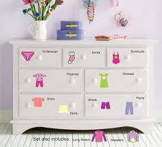 Pin By Kyimoni Kazuma On De Ja Room Girl Dresser Kids Dressers Bedroom Decals