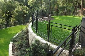 15 Attractive Backyard Garden With Fence Design Ideas Decoor