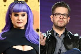 Kelly Osbourne Says 'Stop Eating Booty ...
