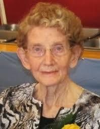 Irene Isobel Carter Murphy January 24 1931 June 27 2019 (age 88), death  notice, Obituaries, Necrology