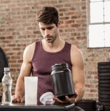 sports nutrition fitness