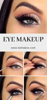 how to apply eye makeup like a pro 8