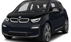 2018 bmw i3 hatchback lease offers