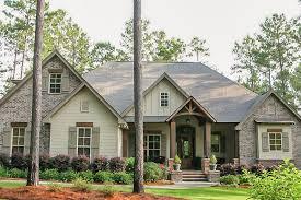 house plan craftsman 2597 sq ft