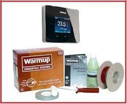 warmup dws800 underfloor heating 4 5 5