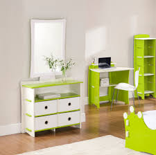 Legare Furniture Legare Kids 4 Drawer Double Dresser With Mirror Reviews Wayfair