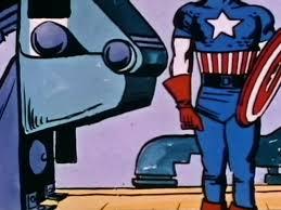 Captain America (1966-)