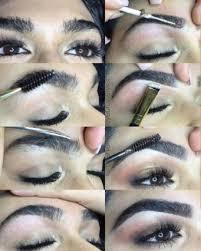 melanie marris eyebrow stylist story