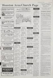 The Houston Herald from Houston, Missouri on May 19, 1988 · Page 7