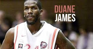 Duane James Archives - KIA en Zona