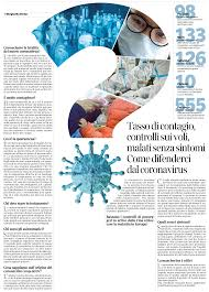 Ecco come difendersi dal coronavirus - Skrup - Medium