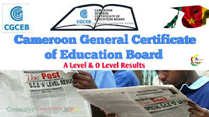 Cameroon GCE 2016 results – A Levels Part 3