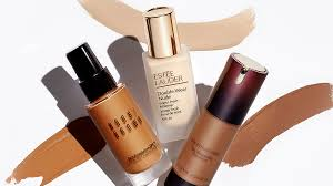 best dewy foundations for glowing skin