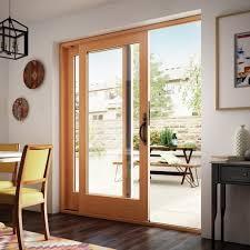 15 patio door ideas to help you choose
