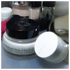 bobbi brown hydrating face cream and