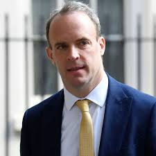 Dominic Raab adds to confusion over changes to UK lockdown rules | World  news | The Guardian