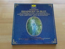 LP (Vinyl), Deutsche Grammophon (u.a. Gershwin) (2 LP Box) in ...