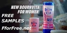 """Image result for Free Cadbury Bournvita for Women Health Drink"""""""