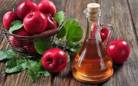 apple cider vinegar hacks for a clean