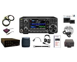 icom ic 7300 deluxe package gigaparts com