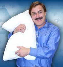 MyPillow Ordered to Pay $1M for Bogus Ads