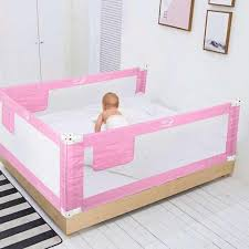Bed Rail Baby Bed Fence Safety Gate Baby Barrier For Beds Crib Rails Security Babies Kids Nursing Feeding On Carousell