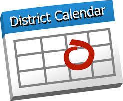 2019-2020 Cherokee County School District Calendar - Gaffney High